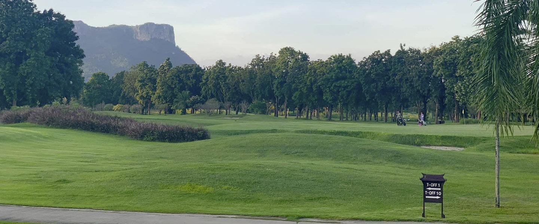 Mida Golf Club, Kanchanaburi